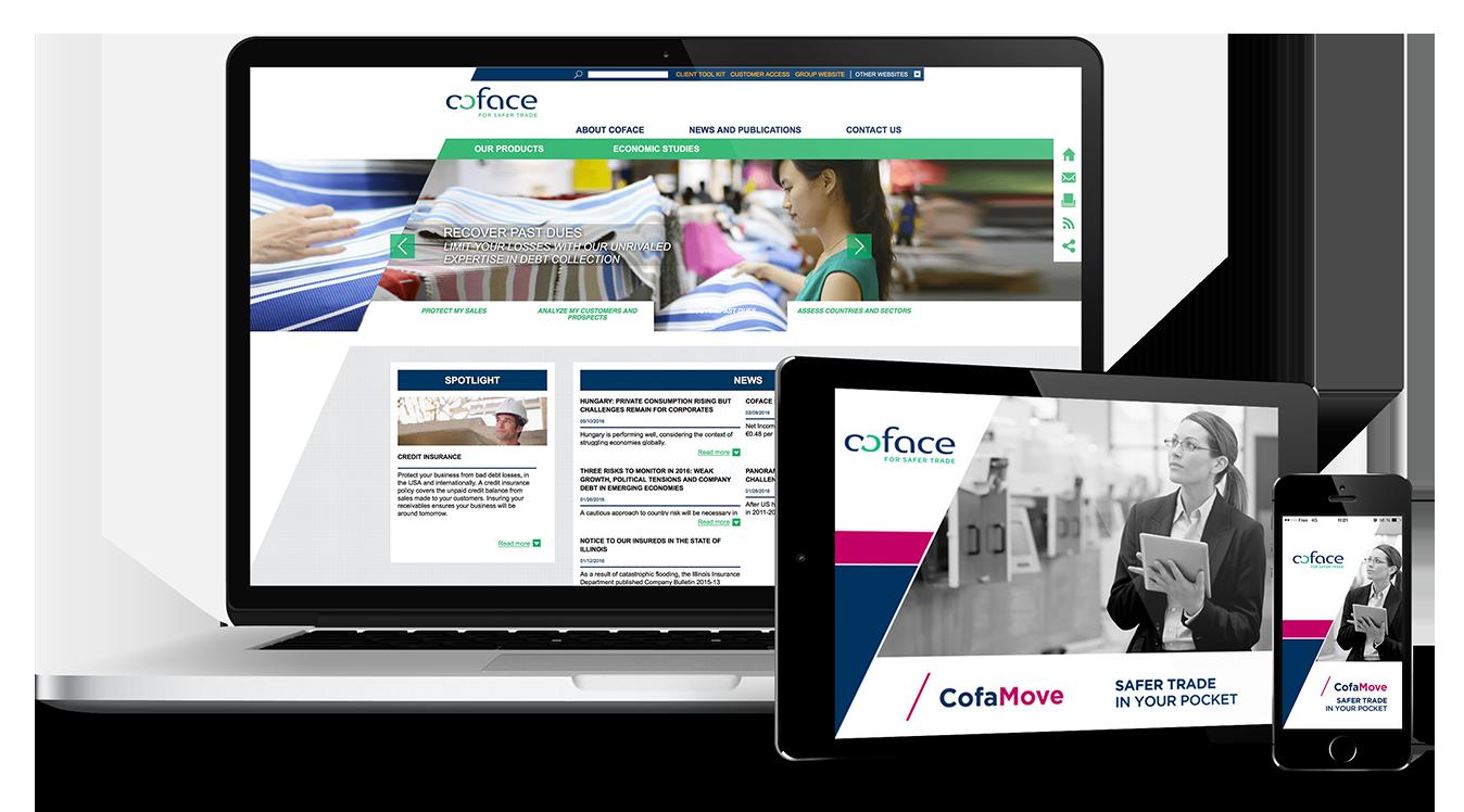 cofanet-online-application